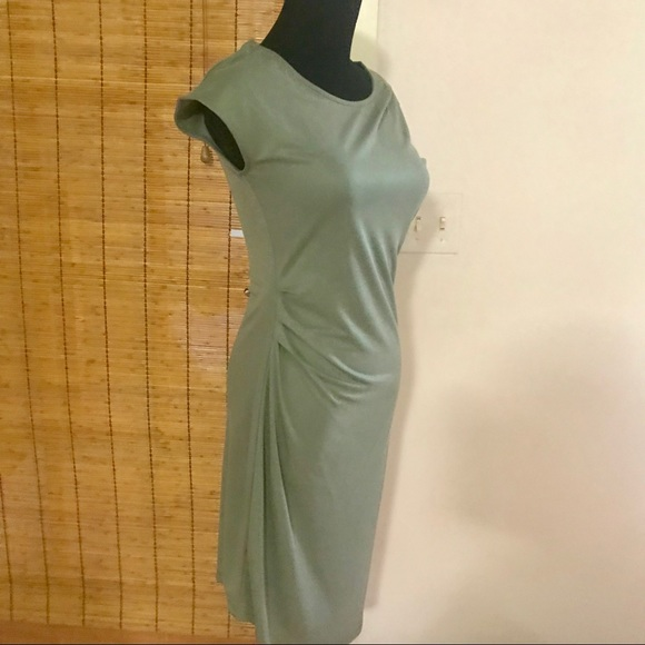 Bar III Dresses & Skirts - Olive summer dress
